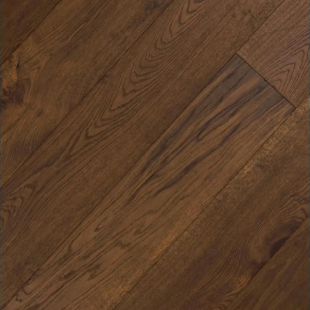 Home legend gunstock oak 38 in thick x 5 in wide x