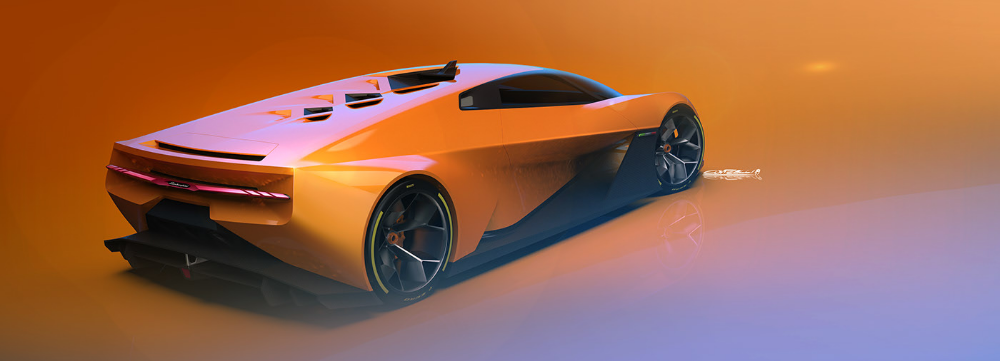 Lamborghini SV-719 on Behance #lamborghinisv Lamborghini SV-719 on Behance #lamborghinisv