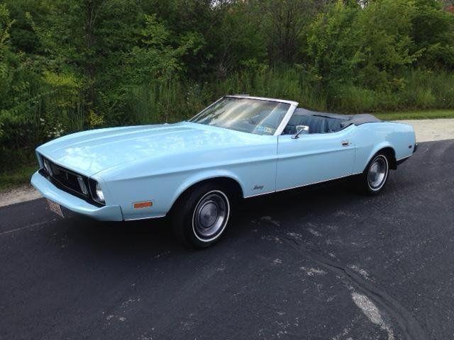 Vintage Cars Classic