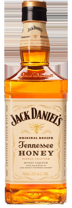 Tennessee Honey Jack Daniel S