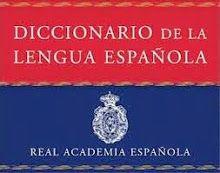 este blog--recursos--Diccionario de la Lengua Española