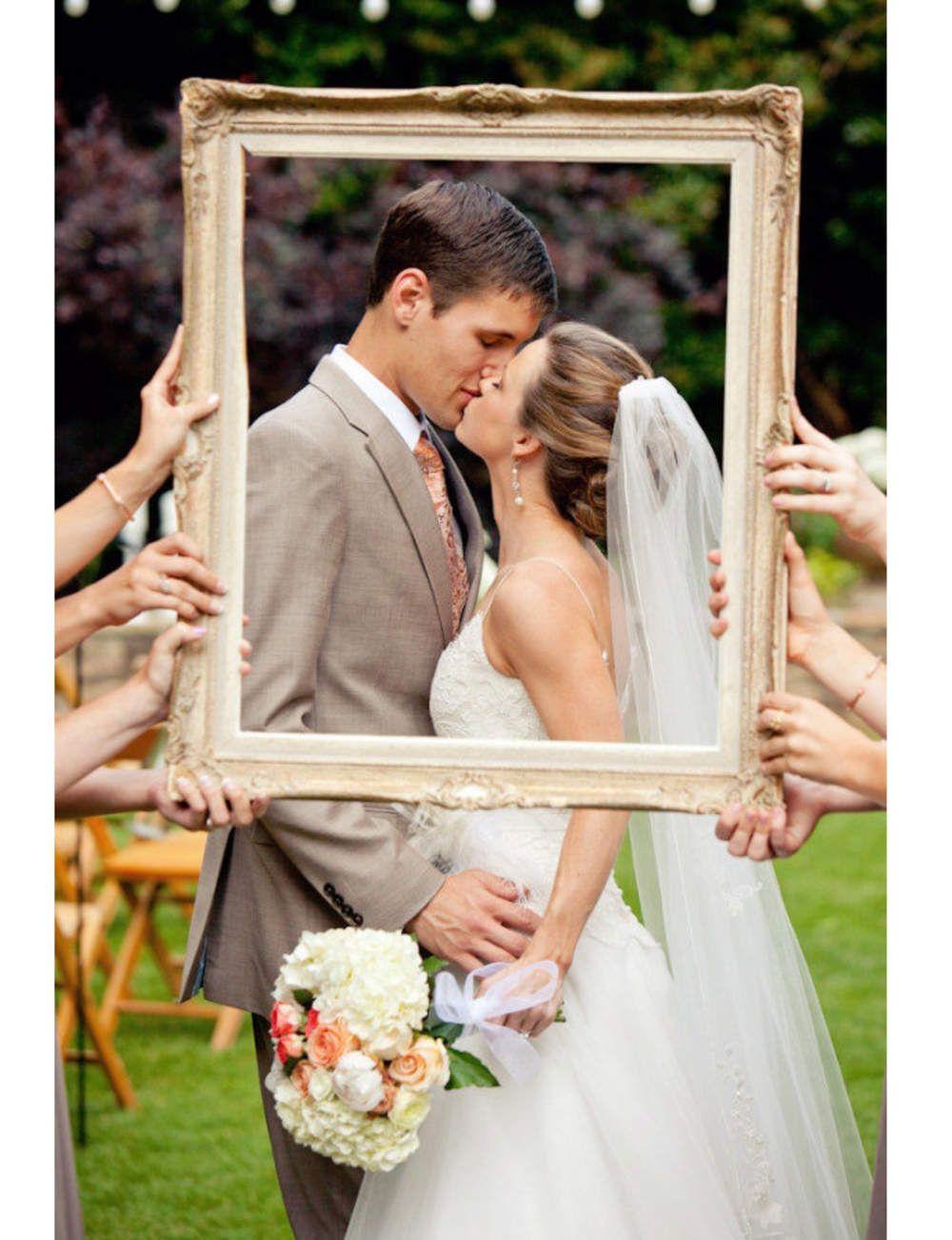 Célèbre Mariage : 10 idées de photos de couple originales | Photos de  OJ78