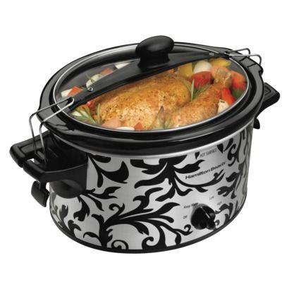 Love my new slowwww cooker :)