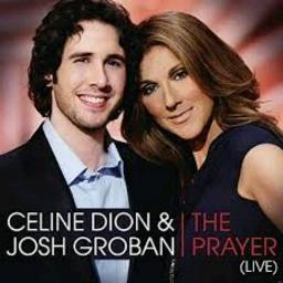 THE PRAYER - English Version - Lyrics and Music by Celine Dion & Josh Groban arranged by _virj_ ...
