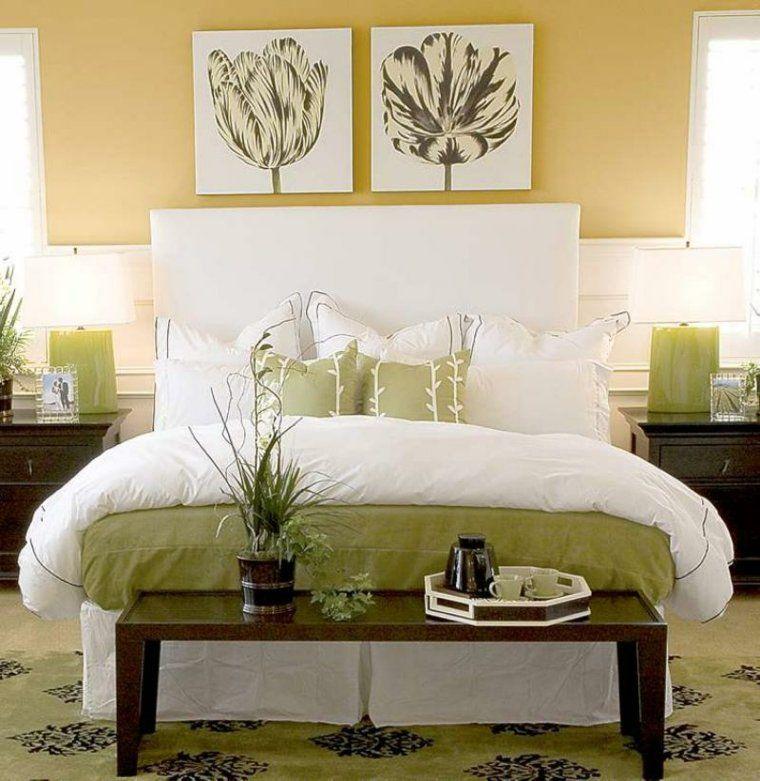 Couleurs chaudes  conseils et astuces de peinture et déco - couleur chaude pour une chambre
