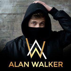 Alan Walker With Images Alan Walker Allen Walker Walker