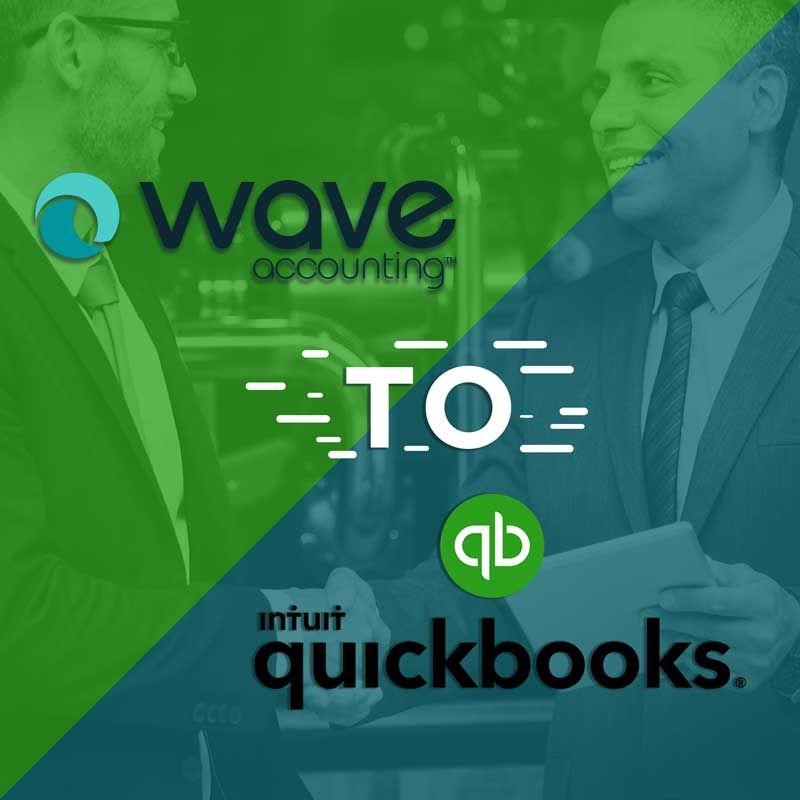 Quickbooks solution to all your accounting problems