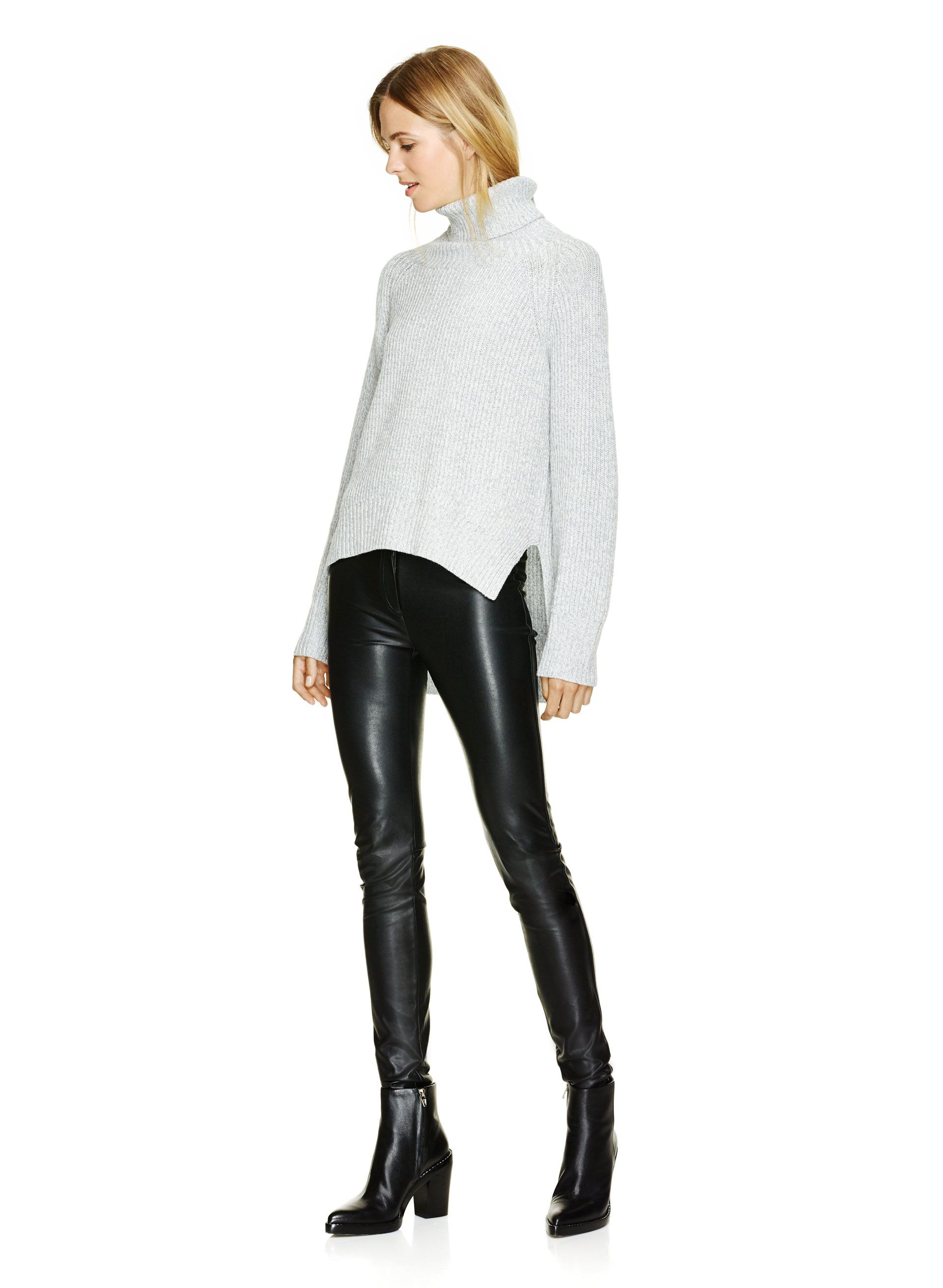b9d918443d9caa Wilfred Free SAUVAGE PANT | Aritzia $135 | Style Loves | Pants ...