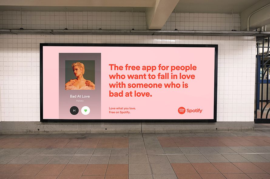 Spotify Pushes Its Free Tier With Fake Movie Trailers and