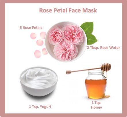 Florida Cosmetology Rosacea Skin Care Essential Oils For Rosacea Rose Face Mask