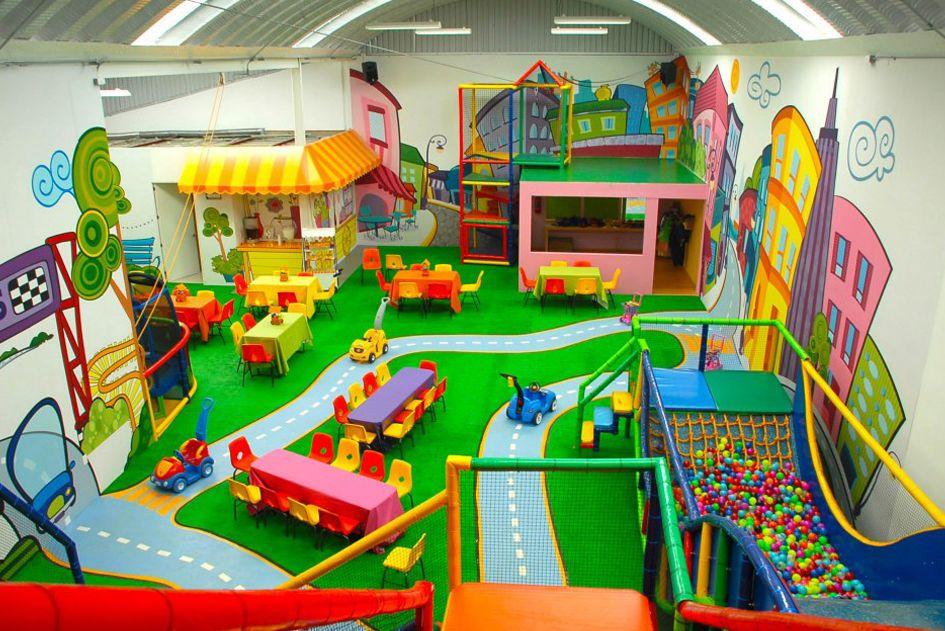 Fachadas Se Salon De Fiestas Infantiles Buscar Con
