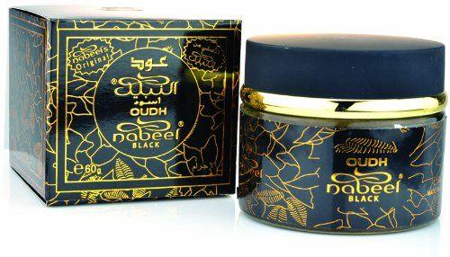 Best Oudh Black 60G Agarwood Bakhoor Incense By Nabeel Nabeel Http Www Amazon Ca Dp B009Fmilws 400 x 300