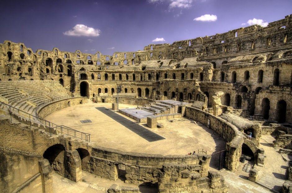 30 of the world's most impressive ancient ruins Matador