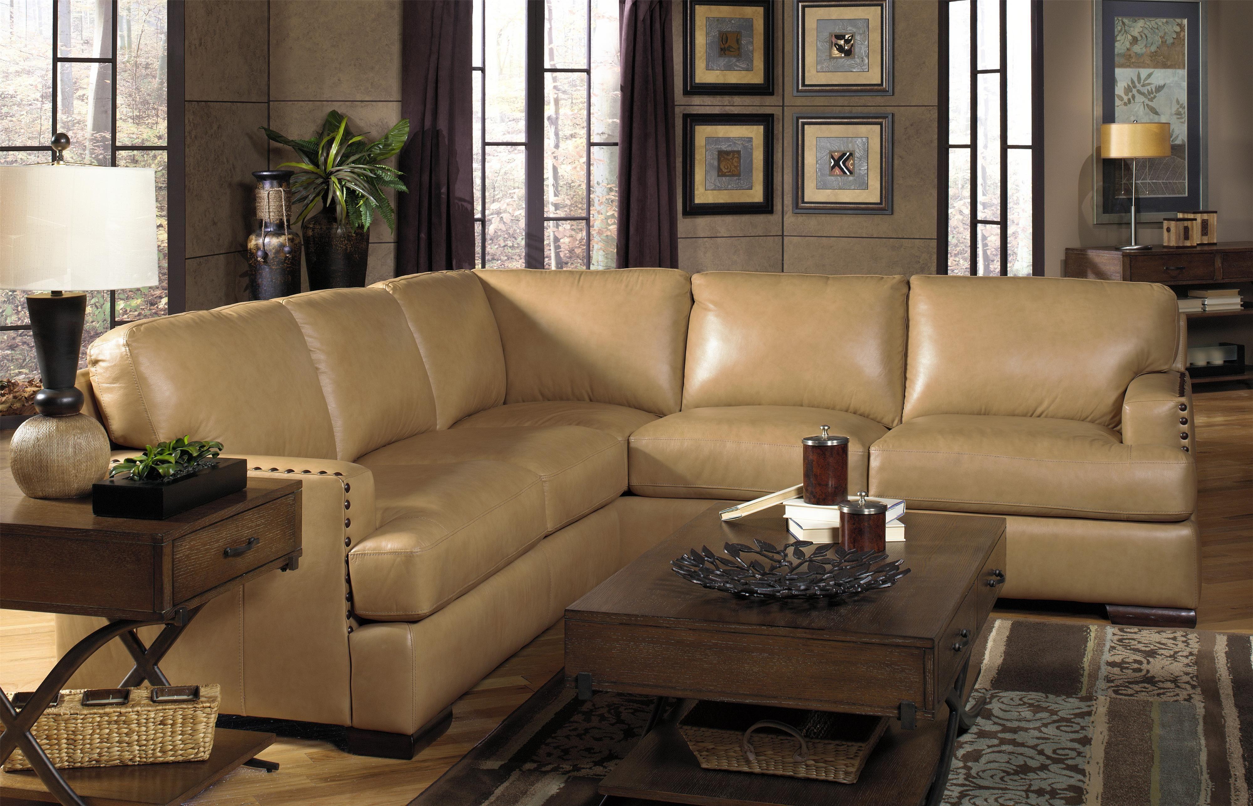 20 Frische Craftmaster Sectional Sofa   Leder wohnzimmer ...