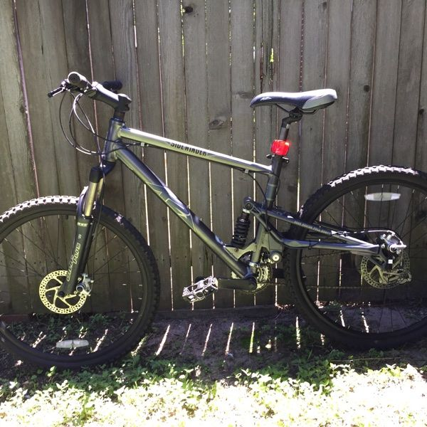 For Sale Mountain Bike K2 Gila Plus T7 For 250 Affordable