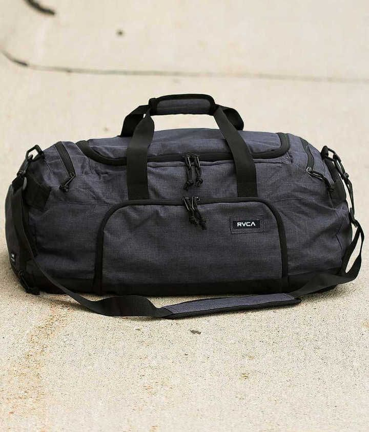 RVCA Rexford Duffle Bag  bdcdee27515e6