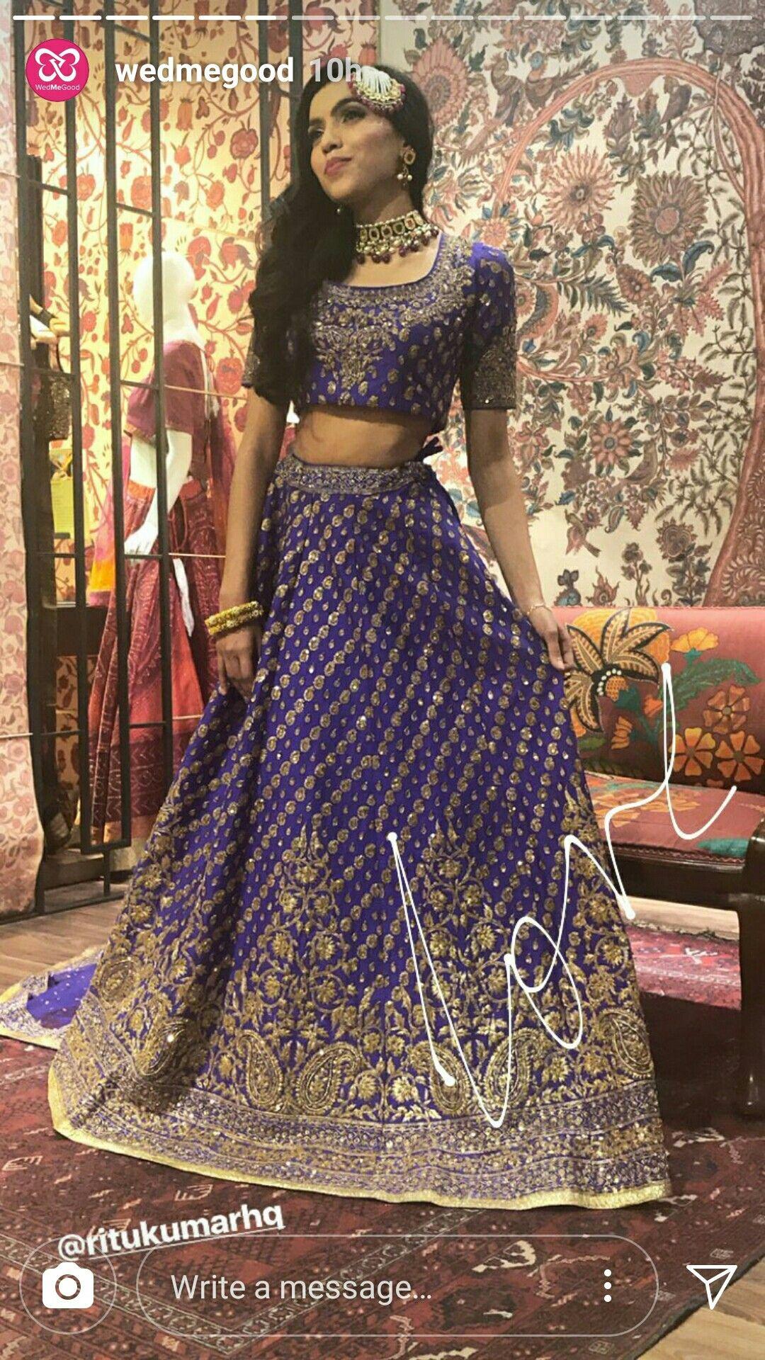 Asombroso Vestidos De Novia Boda India Colección de Imágenes ...