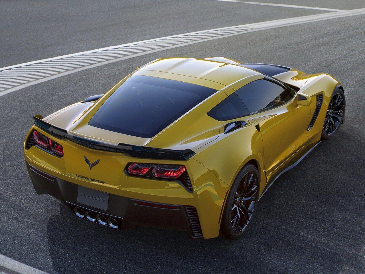 Corvette Z06 Moet Gehakt Maken Van Duitse En Italiaanse Concurrentie Drivessential Corvette Chevrolet Corvette Supercars