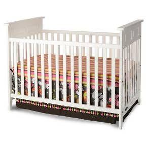 Child Craft Logan 3-in-1 Convertible Crib : Target