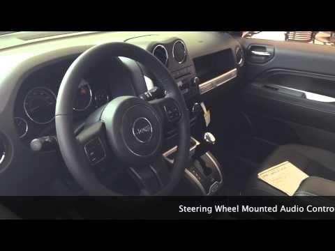 Landers Jeep Little Rock >> 2014 Jeep Compass for Sale in Little Rock   Steve Landers ...