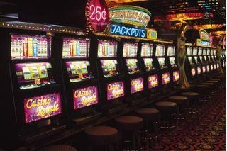 Las vegas slot machine strategy progressive slots strategy