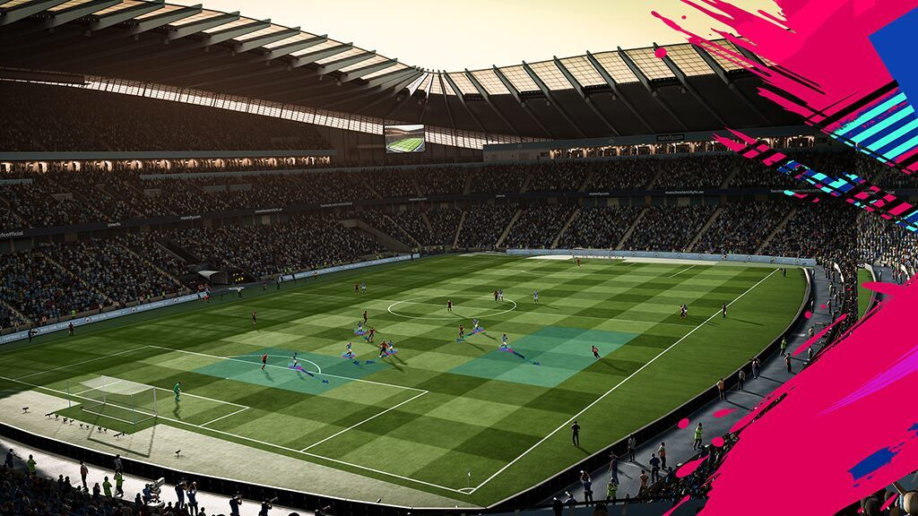 Fifa 20 Release Date Gameplay Features And More Fifa 20 Fifa Ea Sports
