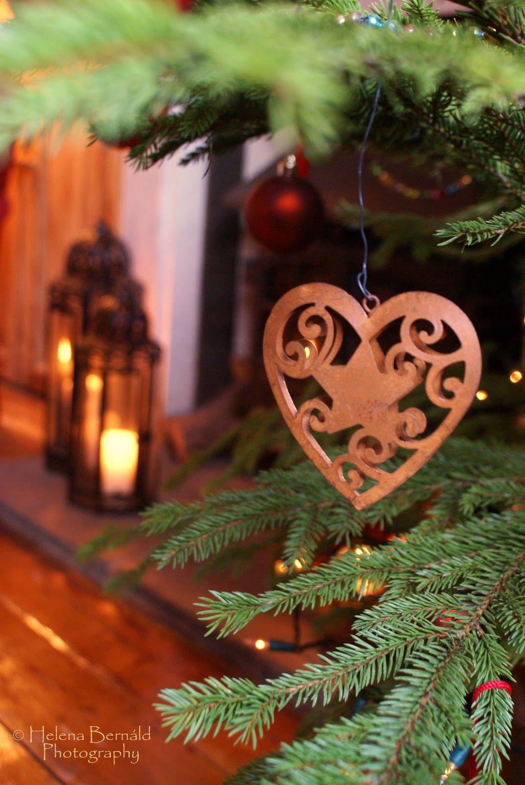 The Swenglish Home: Christmas | Christmas II | Pinterest | Heart ...