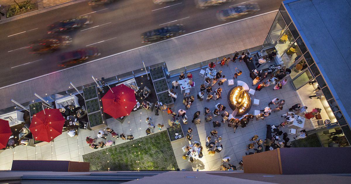 The Best Rooftop Bars in Denver   Denver restaurants, Best ...