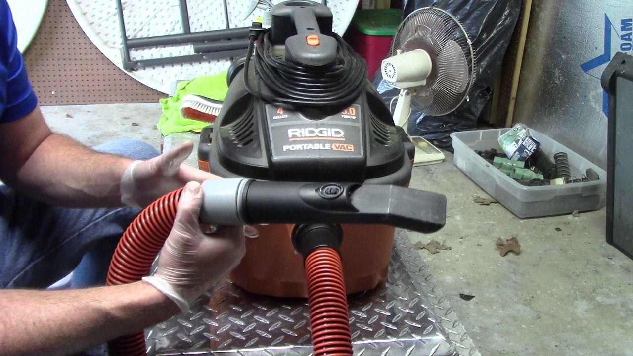 THE BEST VACUUM FOR AUTO DETAILING Best vacuum, Vacuums