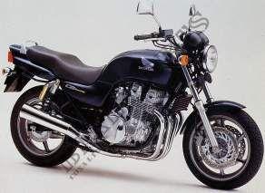 CB750F2R UNITED KINGDOM SEVEN FIFTY 750 PB161 1994   Honda ...