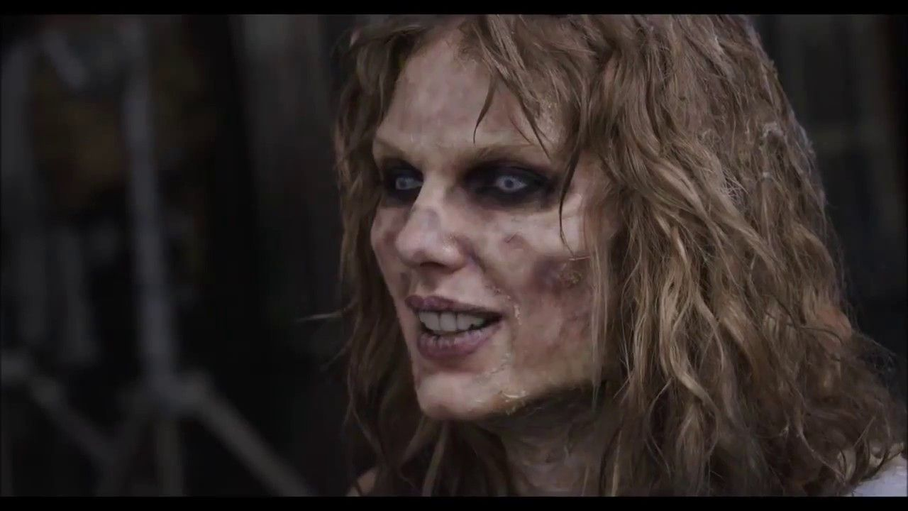 32248a5c5e146f Taylor Swift - Look What You Made Me Do - BTS 1 (Zombie Transformation)  Full Video
