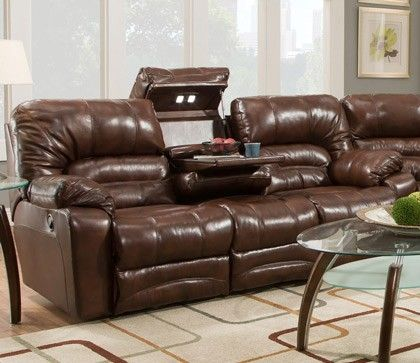 Pin By Greatfurnituredeal On Franklin Furniture Leather Sofa