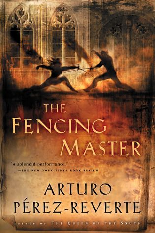 The Fencing Master Books Books To Read Fence
