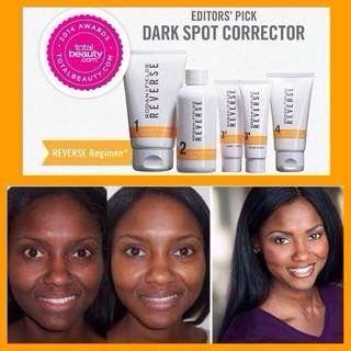 African American Skin Rodan And Fields Reverse Rodan And Fields Consultant Rodan And Fields
