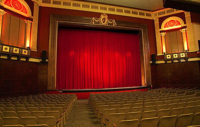 S K Theatrical Draperies Stage Curtains Theater Curtains