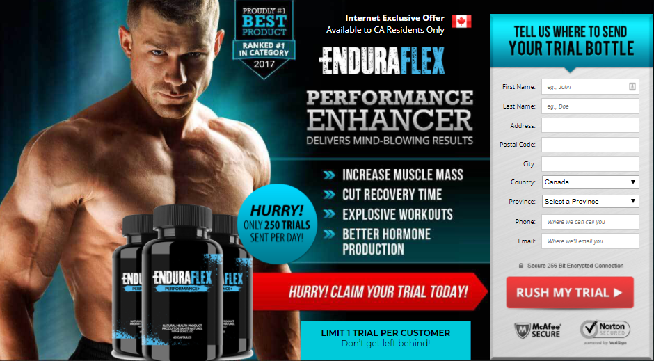 Enduraflex Review: Cost GNC Side Effects & Where to Buy