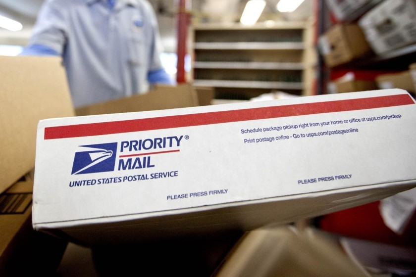 Usps Dead Animals Rotting Food And Chaos Amid Cutbacks Los Angeles Times In 2020 Elementary Schools New School Year School Reopen