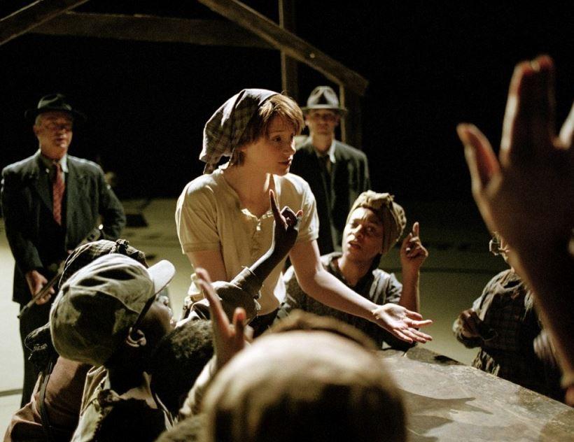 Manderlay Lars Von Trier Lars Von Trier Good Movies Movies