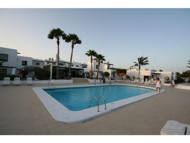 Club Valena Apartments 1 Bed Apartment For Rent In Matagorda Lanzarote Sleeps Up To 4 From 210 250 A Week