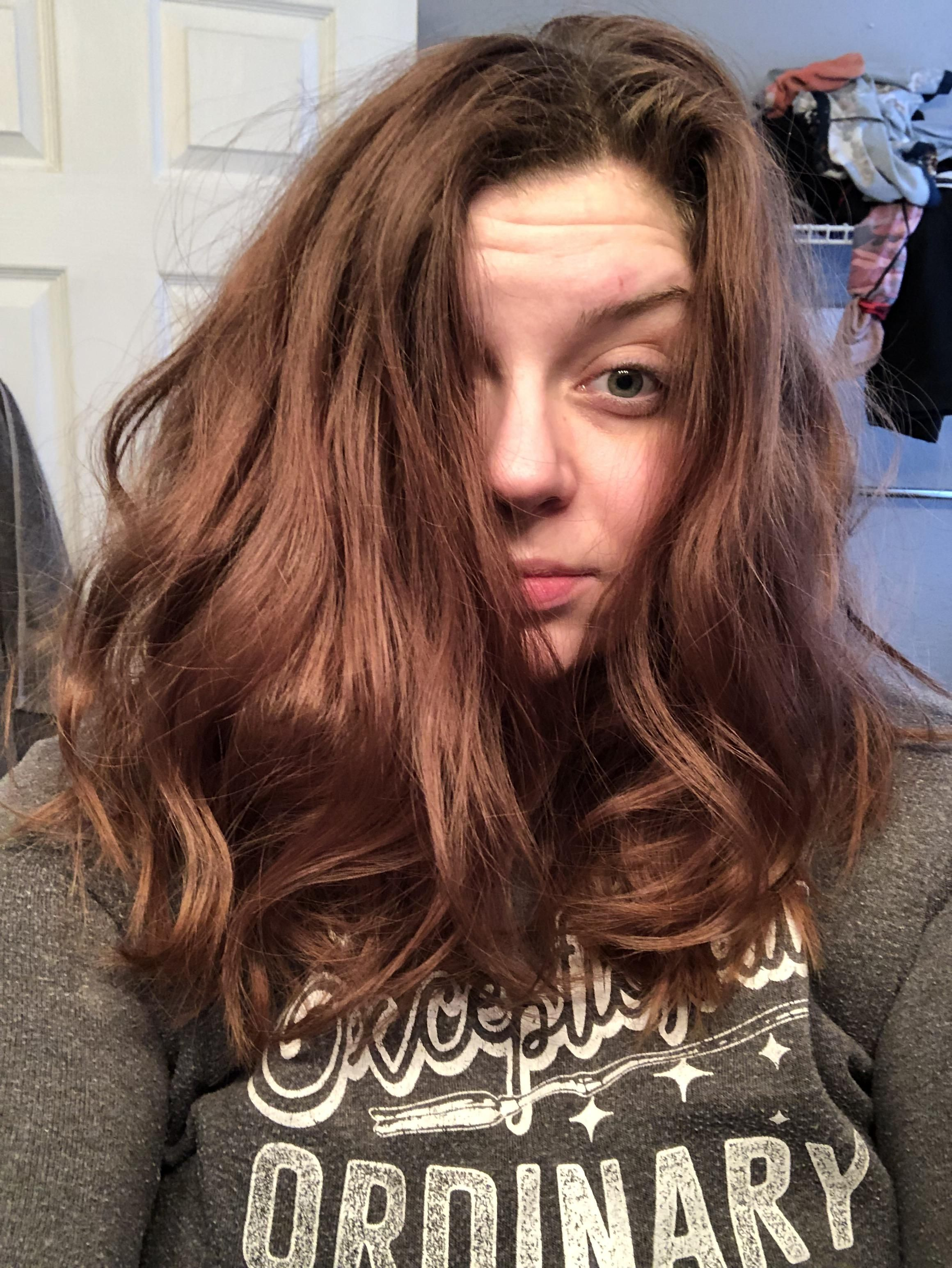 I Desperately Need Help As I Dont Know How To Care For My Hair Reddit Hair Beauty Skin Deals Me Fashion Love Cute Hair Celebrity Hair Colors My Hair