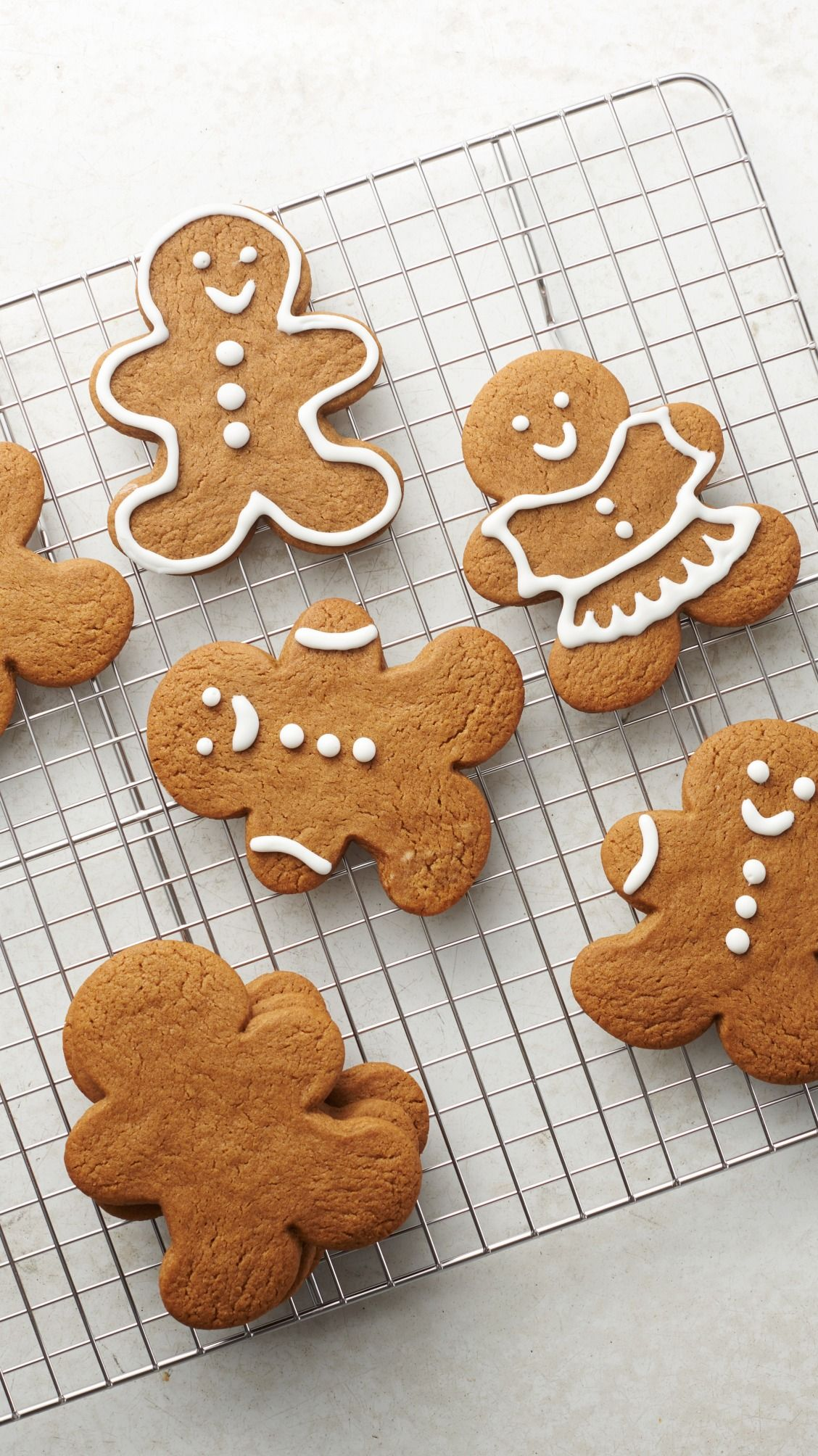 Healthy Gingerbread Cookies Recipe Soft Gingerbread Cookies Ginger Bread Cookies Recipe Healthy Gingerbread Cookies