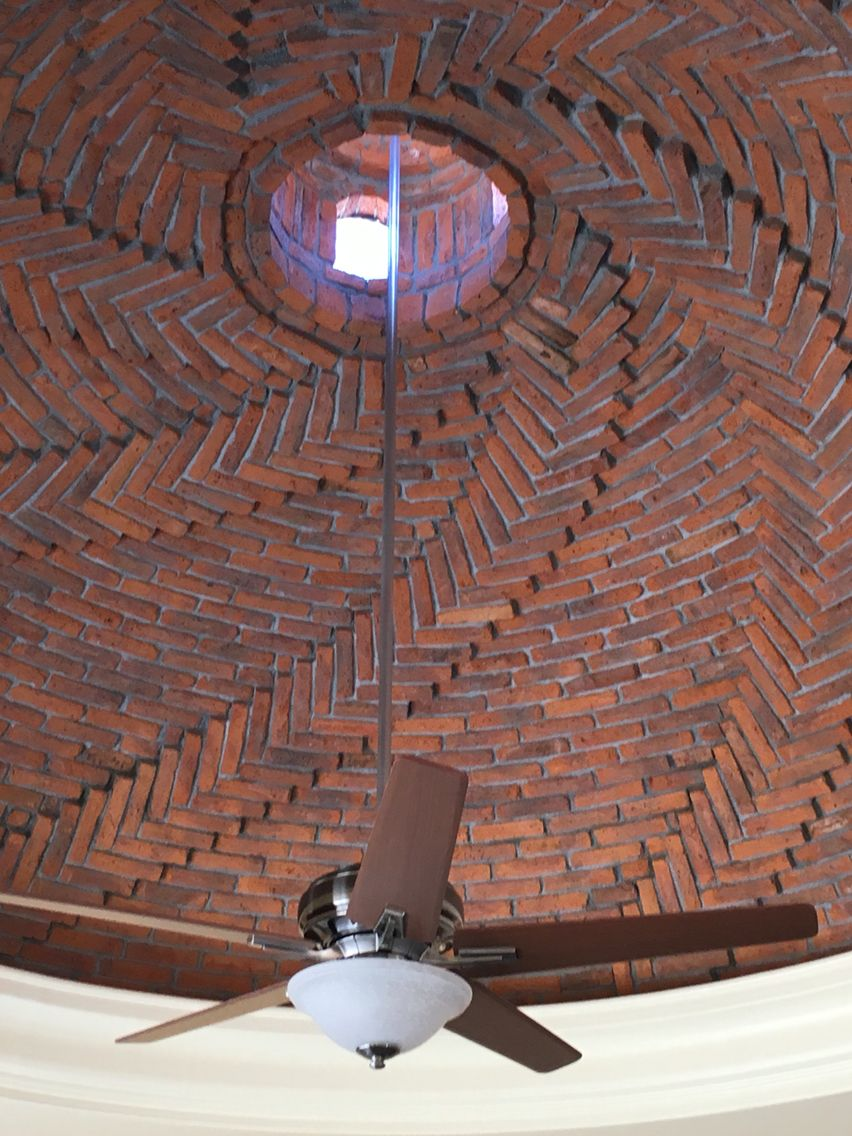 Brick Dome In El Pescadero Baja Ca Sur Mx If Your