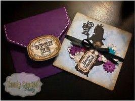 Image Result For DIY Alice In Wonderland Invitations
