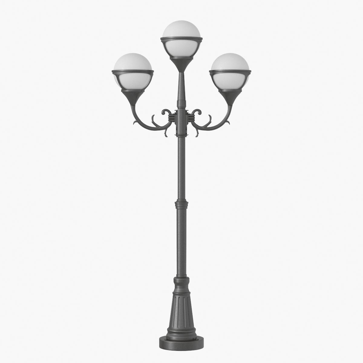 Street Light Lamp Post Lamp Post Street Light Lamp Light