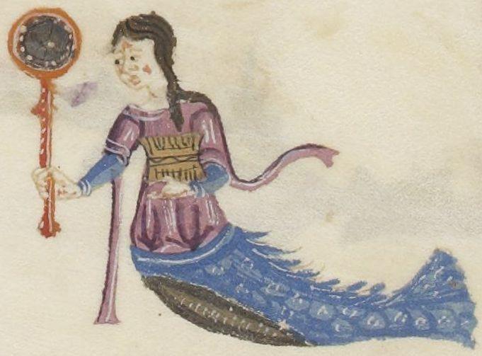 Enluminure du Libro de la ordinacio de la caça de monte d'Alphonse XI, 15e…