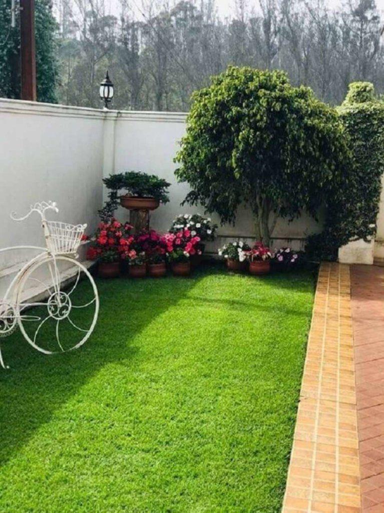 30 Lovely Backyard Garden Ideas That Looks Elegant Engineering Discoveries Beautiful Gardens Landscape Outdoor Gardens Design Courtyard Gardens Design