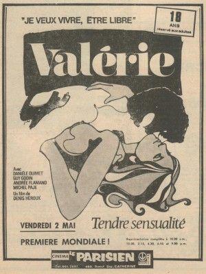 Valérie    VFQ