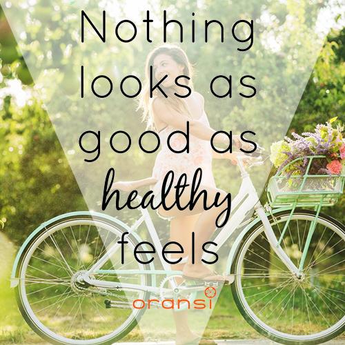 Breathe healthy. HealthyLiving BreatheCleanAir Oransi