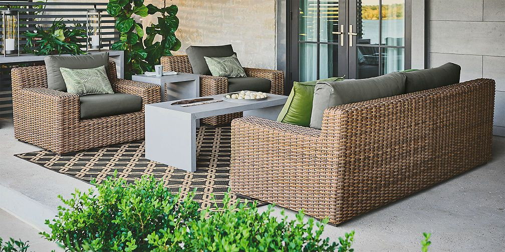 Save Money On Outdoor Furniture Sets Patio Lounge Furniture