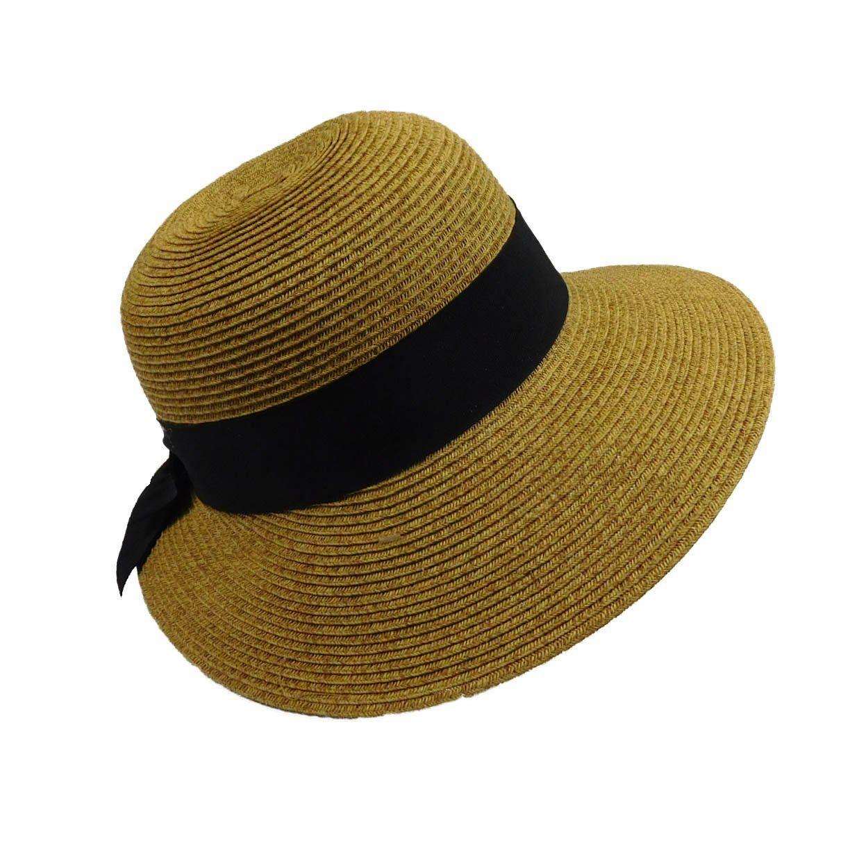 273ad3267 Sun Hat with Narrowing Brim - Karen Keith   Products   Summer hats ...
